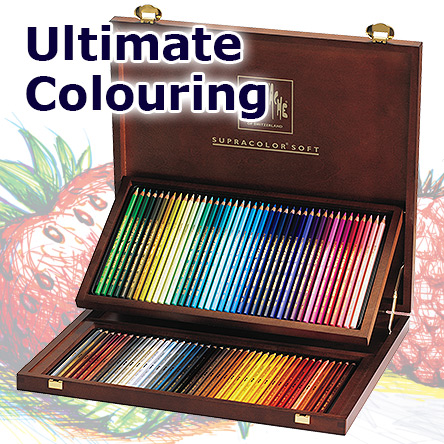 Ultimate Colouring