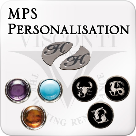 Visconti MPS Personalisation