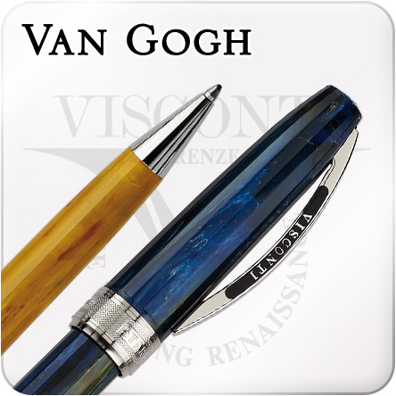 Visconti Van Gogh