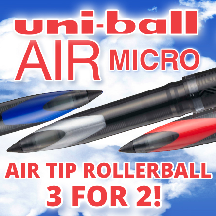 Uni Air Micro 3 for 2