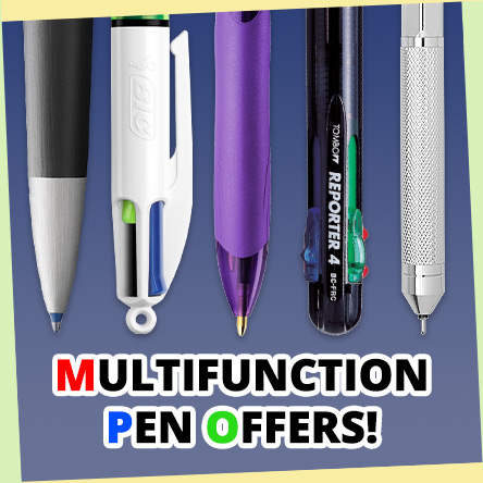 Multipens offers