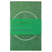 Back Pocket Cricket Notebooks Set of 2