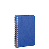 Clairefontaine Age Bag Wirebound Notebook 100x145