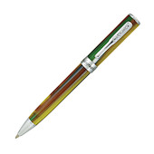 Conklin Stylograph Matte Ballpoint Pen Tropical Blend