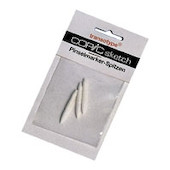 Copic Replacement Nibs for Marker Pen Super Brush 3 Pack