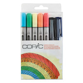 Copic Ciao Doodle Kit