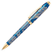 Cross Townsend Rollerball Pen Year of the Rat Special Edition