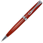 Diplomat Excellence A2 Skyline Mechanical Pencil 0.7 Red