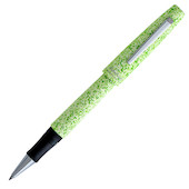 Esterbrook Camden Composition Rollerball Pen Spring Break Green
