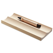 e+m Slide Desktop Pencil Tray