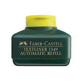 Faber-Castell 1549 Automatic Highlighter Refill
