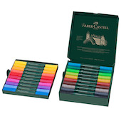 Faber-Castell Albrecht Durer Watercolour Markers Set of 20