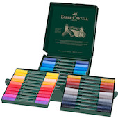 Faber-Castell Albrecht Durer Watercolour Markers Set of 30