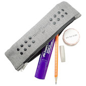 Faber-Castell Grip Pencil Case Promotion