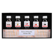 Herbin Seasons 5 Piece Assorted Ink Set Autumn