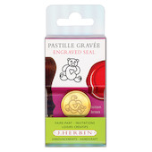 Herbin Wax Seal Symbol Teddy