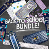 Helix Oxford Back to School Bundle