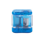 Jakar Battery Operated Pencil Sharpener Single Hole Mini