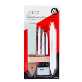 Jakar Drawing Companion Kit Set of 9