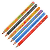 Koh-I-Noor Magic Lead Pencil