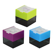 KUM Blue Ocean M2 Sharpener 3-in-1 Cube