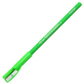 Kutsuwa Hi Line Fluorescent Highlighter Pencil and Sharpener