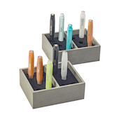 Kaweco Concrete Pen Holder