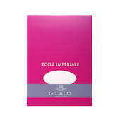 G Lalo Toile Imperiale Writing Pad A5