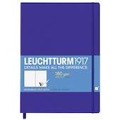 Leuchtturm1917 Sketchbook Master Purple