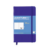 Leuchtturm1917 Sketchbook Pocket Purple