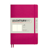 Leuchtturm1917 Softcover Notebook Medium Berry