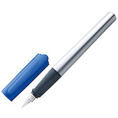 Lamy nexx Fountain Pen Blue
