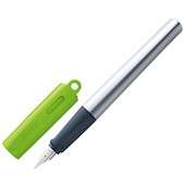 Lamy nexx Fountain Pen Lime