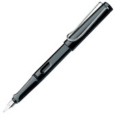 Lamy safari Fountain Pen Black
