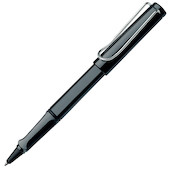 Lamy safari Rollerball Pen Black