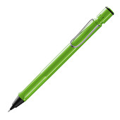 Lamy safari Pencil Green 0.7mm