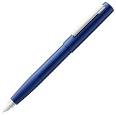 Lamy aion Fountain Pen Blue Special Edition