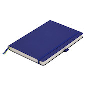 Lamy paper Notebook Softcover A5 Blue