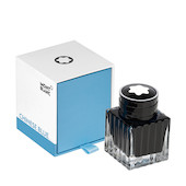 Montblanc Ink Bottle Blue Palette 30ml