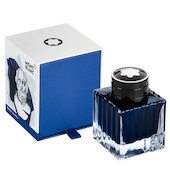 Montblanc Writers Edition Ink Bottle 50ml