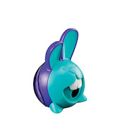 Maped Bunny Pencil Sharpener Turquoise