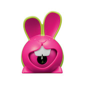 Maped Croc Croc Bunny Pencil Sharpener