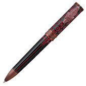 Montegrappa Game of Thrones Targaryen Ballpoint Pen