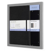 Moleskine Art Plus Collection Sketching Kit