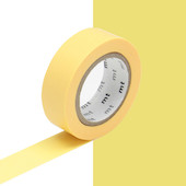 mt Washi Masking Tape - 15mm x 10m - Tamago