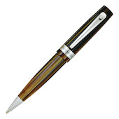Monteverde Giant Sequoia Ballpoint Pen Brown