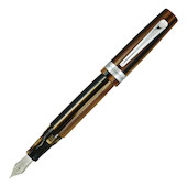 Monteverde Giant Sequoia Fountain Pen Brown