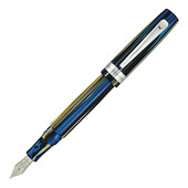 Monteverde Giant Sequoia Fountain Pen Blue