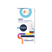 Pelikan ilo 4001 Giant Ink Cartridge GTP/5