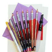 Cult Pens Card Making Bundle